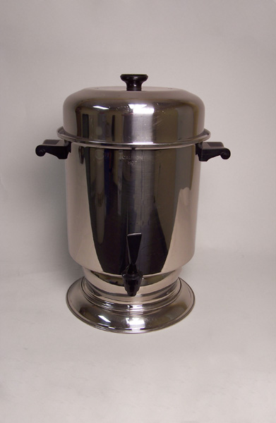 Coffee Maker For Large Party : Signature Party Rentals - COFFEE MAKER FARBERWARE 50 Cup Rentals