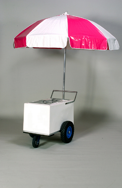 Signature Party Rentals Ice Cream Cart Kit Rentals
