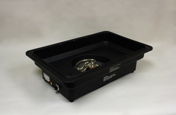 Electric Food Warmers For Rent ~ Signature party rentals electric water pan warmer