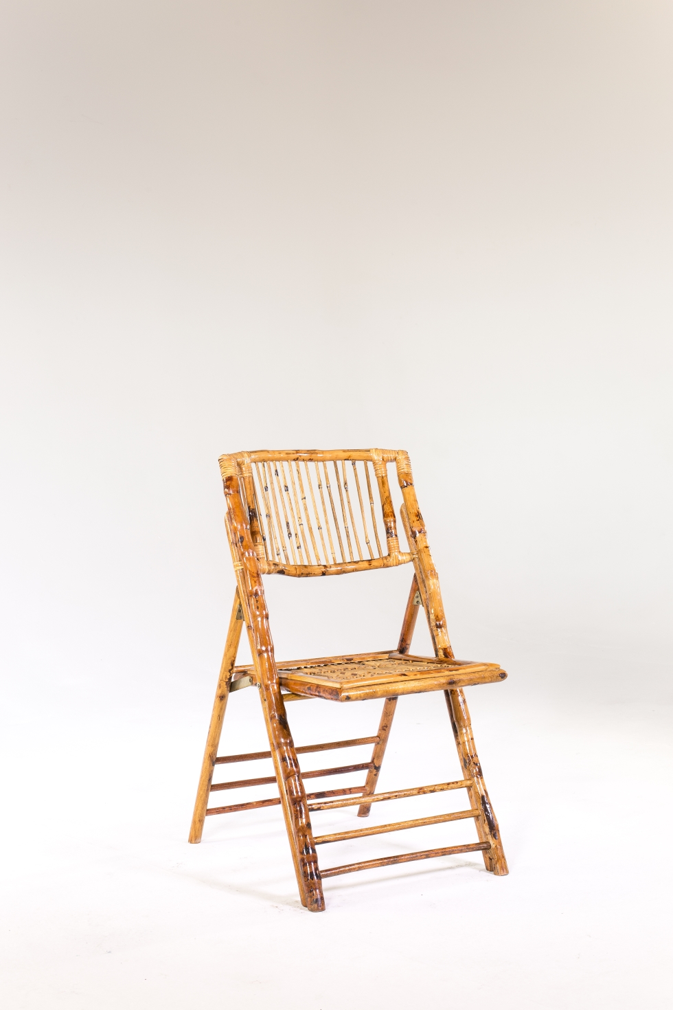 signature party rentals bamboo folding chair rentals
