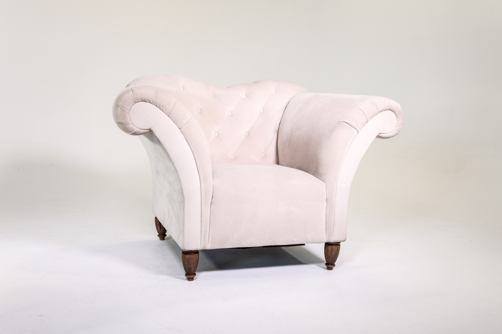 PARLOR CHAIR 3108