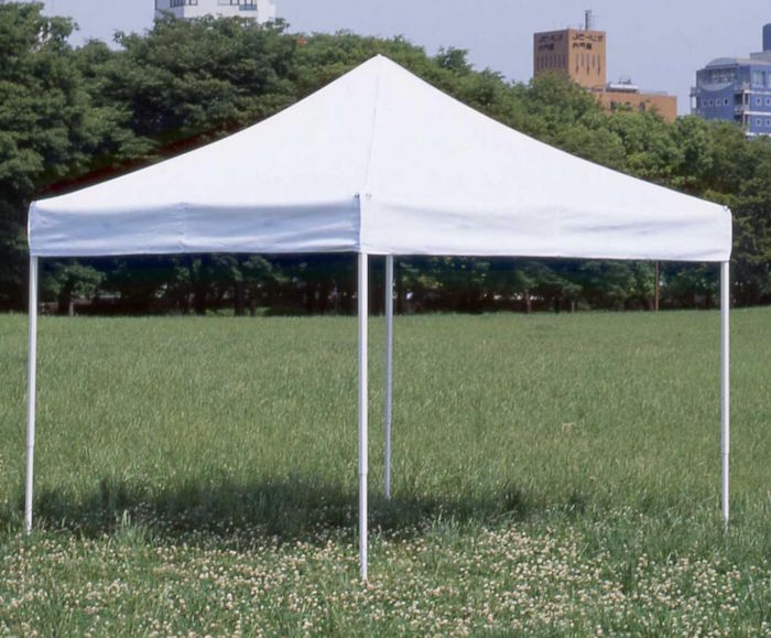 sale retailer 5d4bc 5f1d0 Signature Party Rentals - POP UP CANOPY WHITE 10'x10' EASY ...